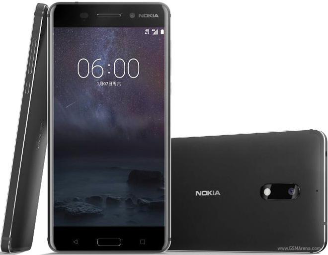 Điểm mặt smartphone tầm trung giảm giá cận Tết - 6