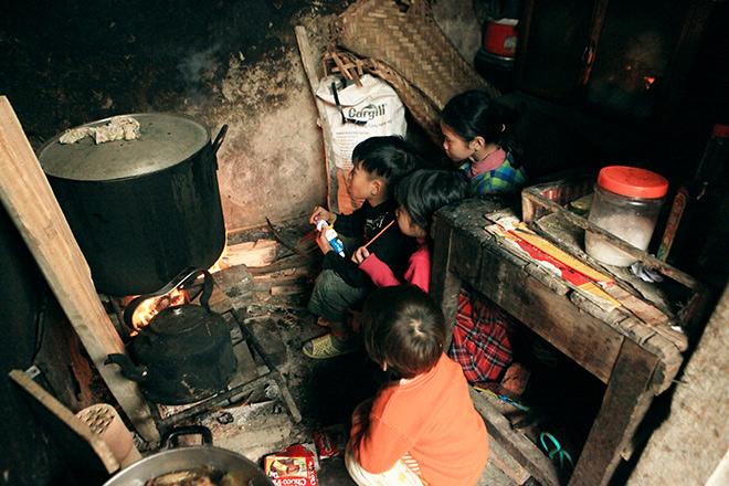 Ngày 29 Tết ở gia đình đông con nhất Hà Nội - 6