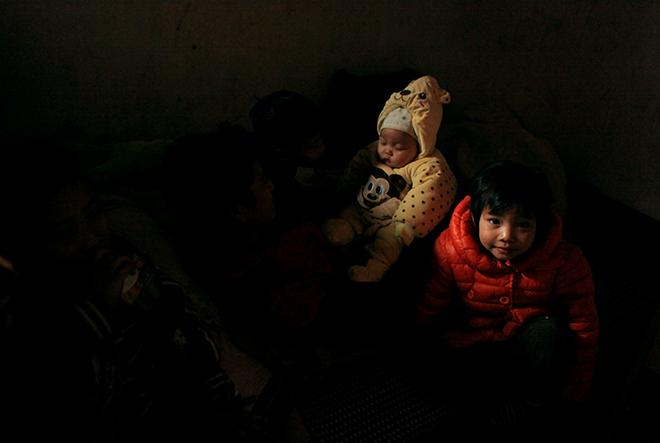 Ngày 29 Tết ở gia đình đông con nhất Hà Nội - 11