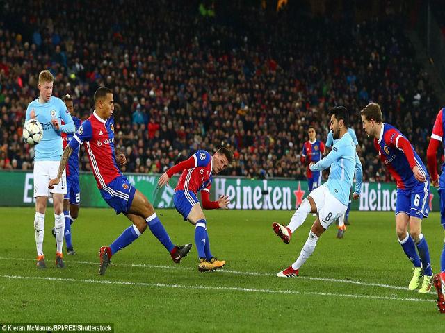 """Man City - Guardiola đại thắng 4 sao: Vẫn chơi trò """"mèo khóc chuột"""" - 3"""