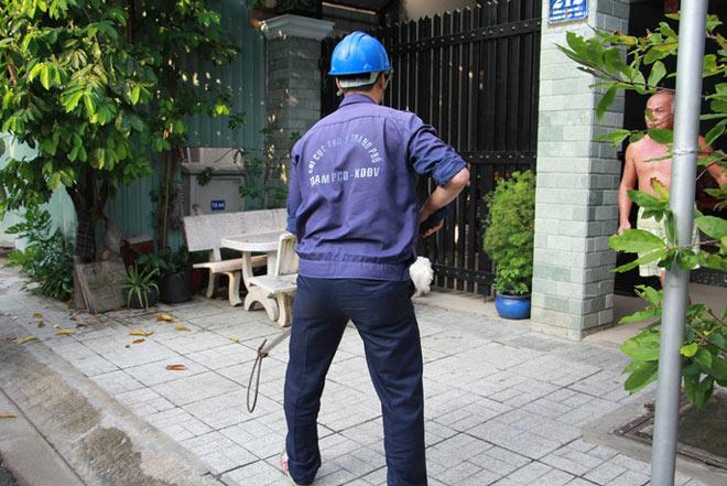 """Biệt đội """"săn"""" chó thả rông ở Sài thành - 4"""