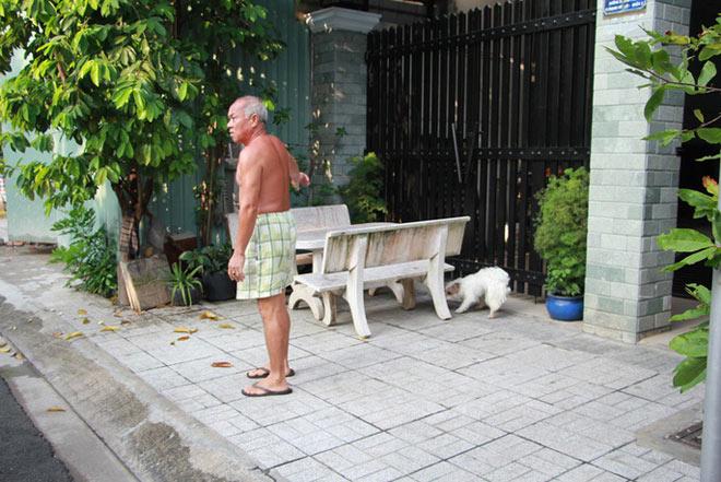 """Biệt đội """"săn"""" chó thả rông ở Sài thành - 5"""