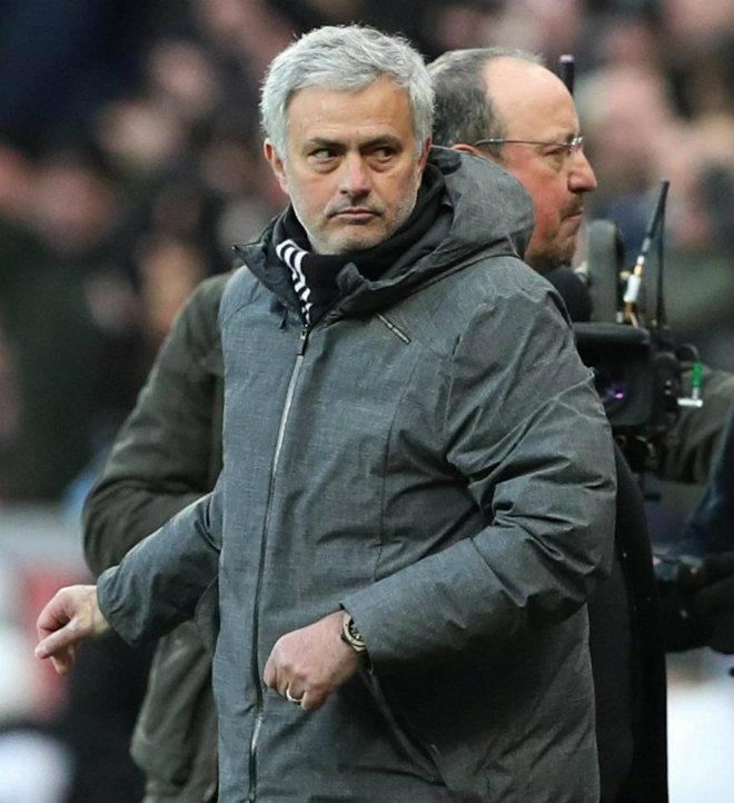 """MU 661 triệu bảng """"vứt đi"""": Mourinho đòi 1 tỷ bảng tậu 5 SAO Real - 2"""