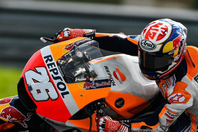 """MotoGP, đợt test Malaysia: Các """"ông lớn"""" chia sẻ ngôi đầu, Lorenzo tạo cột mốc mới - 2"""