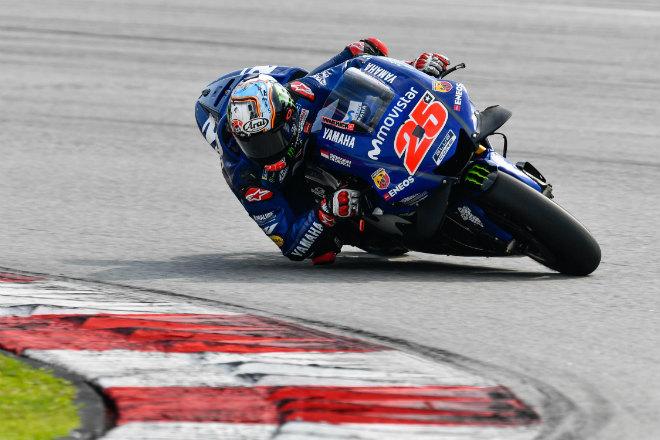 """MotoGP, đợt test Malaysia: Các """"ông lớn"""" chia sẻ ngôi đầu, Lorenzo tạo cột mốc mới - 3"""