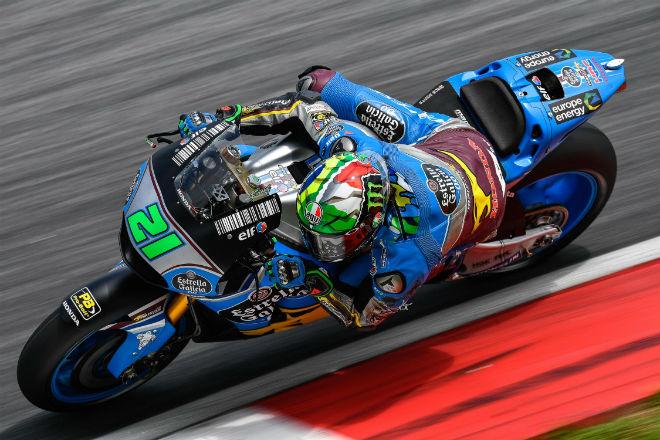 """MotoGP, đợt test Malaysia: Các """"ông lớn"""" chia sẻ ngôi đầu, Lorenzo tạo cột mốc mới - 5"""