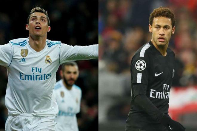 Chi tiết Real Madrid - PSG: Ronaldo, Marcelo thi nhau lập công (KT) - 15
