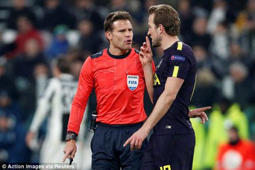 """Chi tiết Juventus - Tottenham: """"Lão bà"""" thở phào nhẹ nhõm (KT) - 6"""