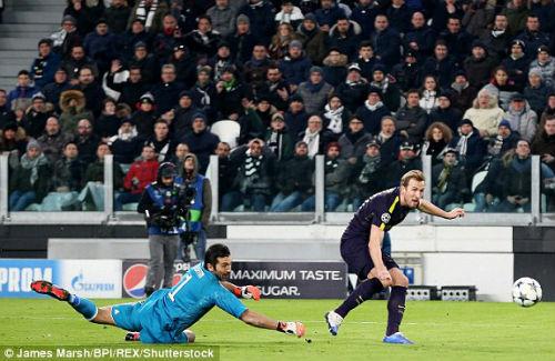 """Chi tiết Juventus - Tottenham: """"Lão bà"""" thở phào nhẹ nhõm (KT) - 7"""