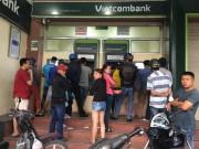 """Tài chính - Bất động sản - ATM """"đứng hình"""" dịp Tết: Ngân hàng Nhà nước chỉ đạo """"nóng"""""""