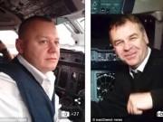 Nguyên nhân máy bay Nga rơi khiến 71 người thiệt mạng