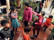 Ngày 29 Tết ở gia đình đông con nhất Hà Nội