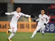 Bóng đá - Tin HOT bóng đá tối 14/2: Quang Hải hụt giải cầu thủ trẻ hay nhất Đông Nam Á