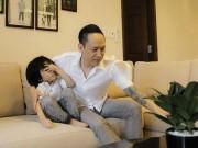 Ca nhạc - MTV - Thăm căn hộ Duy Mạnh mới tậu đón Tết cùng vợ con tại Sài Gòn