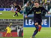 Bóng đá - Man City, Tottenham rực rỡ: Báo chí Anh nổ vang, khen hay nhất châu Âu