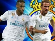 """Kane khuấy đảo châu Âu: Real chi 300 triệu euro, làm mồi  """" câu """"  Neymar"""