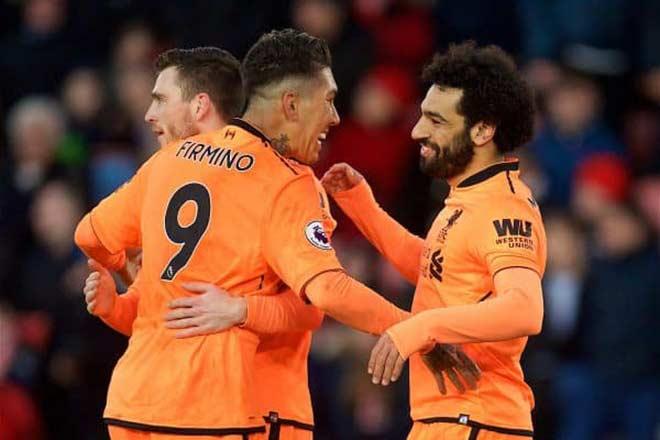 """Porto – Liverpool: """"Song sát"""" hàng đầu châu Âu - 1"""