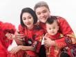 Vũ Duy Khánh đón Tết buồn vì bố mất, vợ DJ chủ động ly hôn