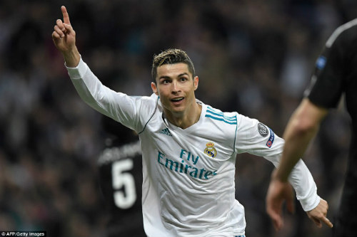 Chi tiết Real Madrid - PSG: Ronaldo, Marcelo thi nhau lập công (KT) - 10