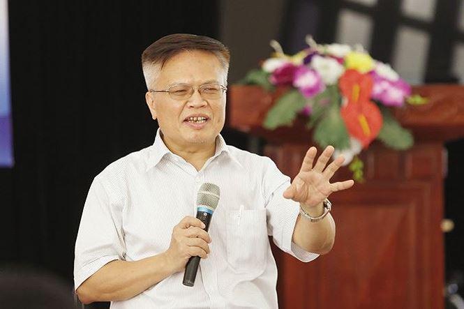 Bắt mạch kinh tế Việt Nam 2018 - 1