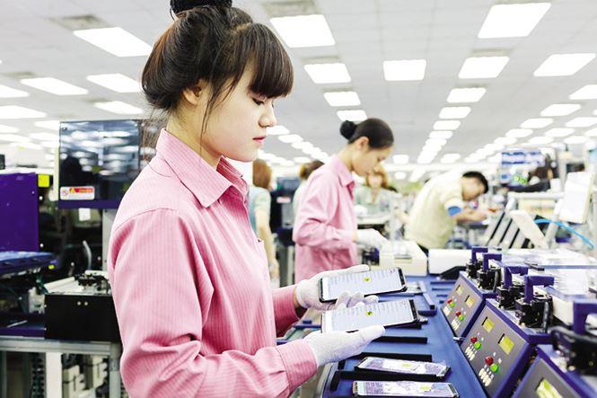 Bắt mạch kinh tế Việt Nam 2018 - 3