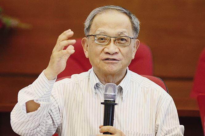 Bắt mạch kinh tế Việt Nam 2018 - 8