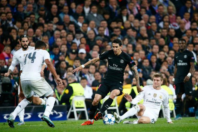 Chi tiết Real Madrid - PSG: Ronaldo, Marcelo thi nhau lập công (KT) - 14