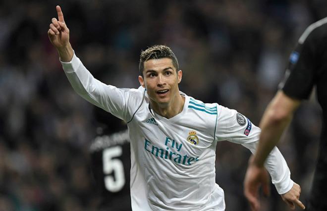 Tin HOT bóng đá tối 15/2: Ronaldo cảnh báo Real không được chủ quan - 1