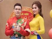 Khánh Phương tuổi 36: Sợ Tết đến vì bố mẹ hối lấy vợ