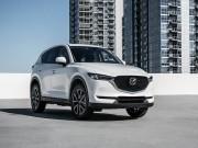 Tư vấn - Mazda CX-5 là chiếc xe bán chạy nhất tháng 1 của Mazda