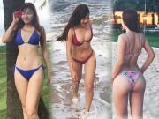 """Tập như 9X Sài Gòn """"siêu vòng 3"""" để ăn Tết thoải mái không lo tăng cân"""