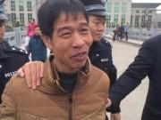 An ninh Xã hội - 16 ngày truy bắt tên giang hồ nổ súng giết vợ chiều 30 Tết