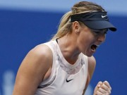 Tin thể thao HOT 16/2: Sharapova nhận tin dữ