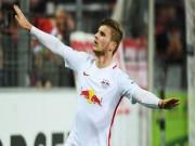 Chuyển nhượng MU: Chèo kéo SAO tuyển Đức trước World Cup 2018