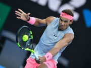 """Tin thể thao HOT 15/2: Federer sắp  """" lên đỉnh """" , Djokovic tụt dốc"""