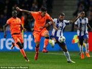 Bóng đá - Porto - Liverpool: Tam tấu chói sáng, 5 bàn choáng váng