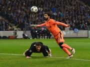 Liverpool hủy diệt Porto 5 bàn: Gerrard thơm lây, Salah hay hơn Messi