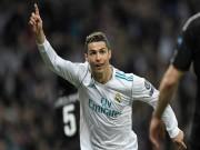 Tin HOT bóng đá tối 15/2: Ronaldo cảnh báo Real không được chủ quan