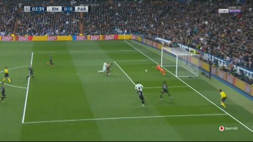 Chi tiết Real Madrid - PSG: Ronaldo, Marcelo thi nhau lập công (KT) - 3