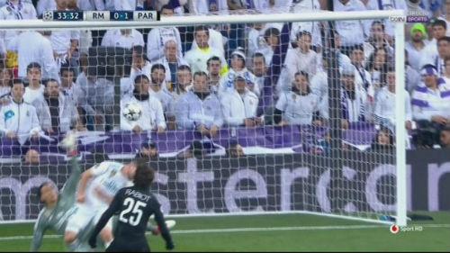 Chi tiết Real Madrid - PSG: Ronaldo, Marcelo thi nhau lập công (KT) - 6