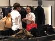 Soobin Hoàng Sơn bị bắt gặp đưa tình mới đi mua sắm