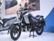 Xe côn Suzuki Intruder 150 Fi ra mắt, giá trên 35 triệu đồng