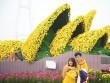 """Đến Lễ hội Kỳ quan muôn sắc hoa để """"săn"""" những bức ảnh ngàn like"""