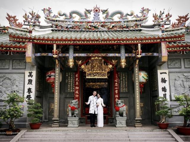 3 ngôi chùa nổi tiếng linh thiêng ở Sài Gòn tấp nập du khách dịp Tết