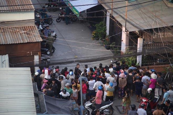 Lời khai lạnh người của nghi can sát hại 5 người ở TP HCM - 2