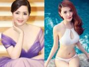 Dàn hoa - á hậu Việt đẹp mướt mắt chúc Tết Mậu Tuất sum vầy