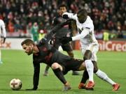 Ostersunds - Arsenal: Sức mạnh khủng khiếp, đá như đi dạo
