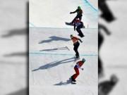 Tin nóng Olympic mùa Đông 16/2: VĐV gãy cổ vẫn về đích