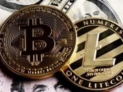 Thị trường Tiền ảo ghi nhận mức tăng lớn, Litecoin tăng 30%