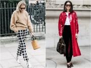 Nếu không thích mặc áo dài, 10 set đồ này sẽ khiến bạn tự tin đón Tết